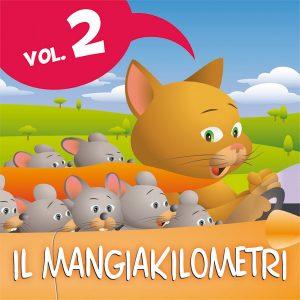 Il Mangiakilometri VOL. 2.