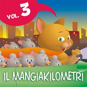 Il Mangiakilometri VOL. 3.