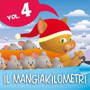 Il Mangiakilometri VOL. 4.