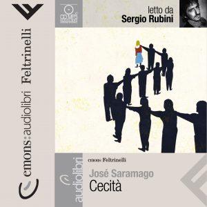 Cecità letto da Sergio Rubini