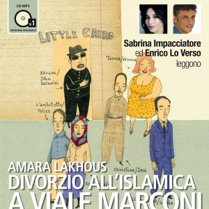 Divorzio all'islamica a Viale Marconi