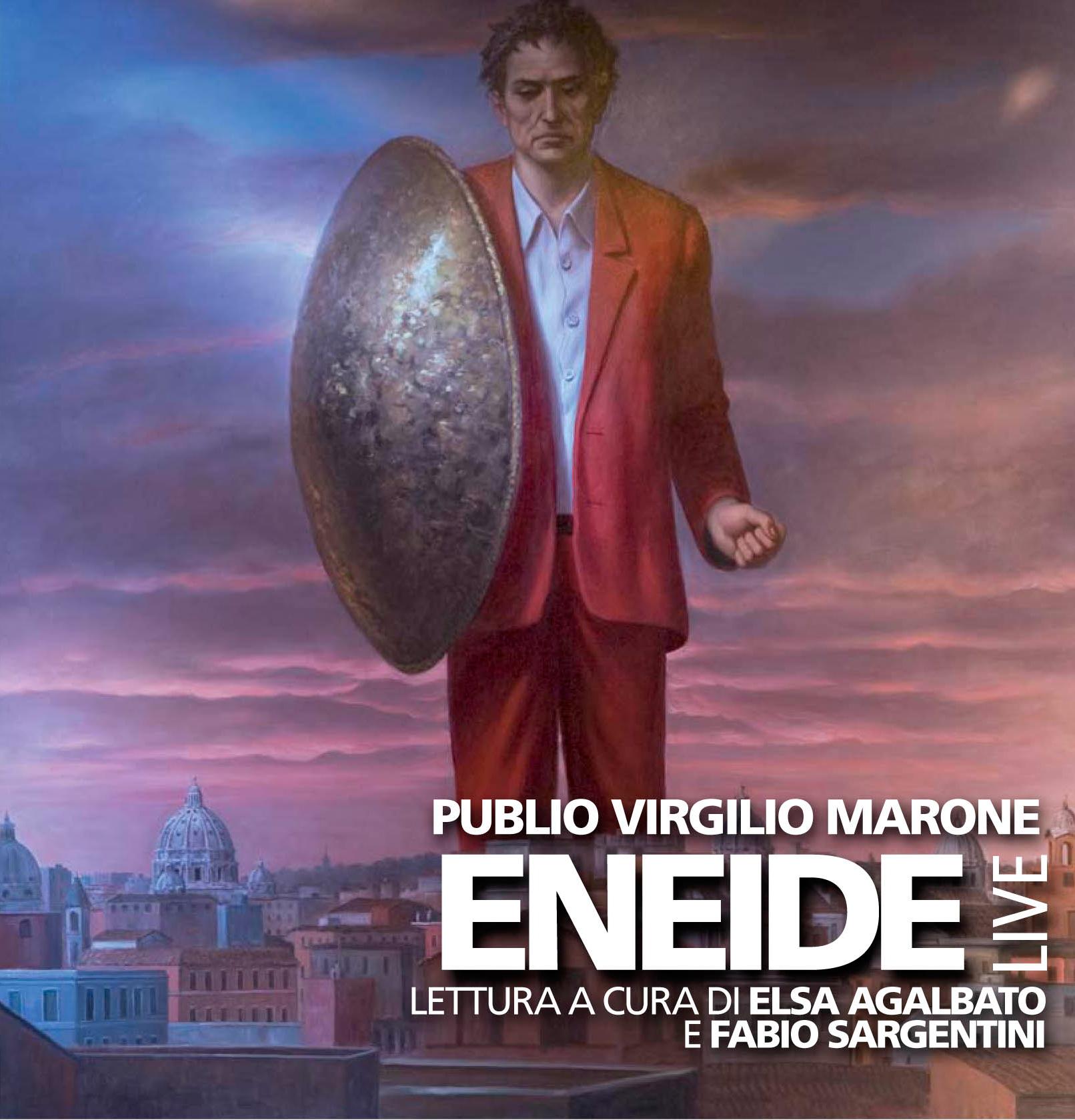 Eneide (LIVE)-0