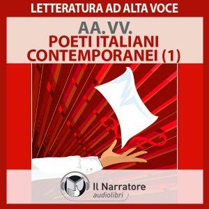 Poeti italiani contemporanei (1)