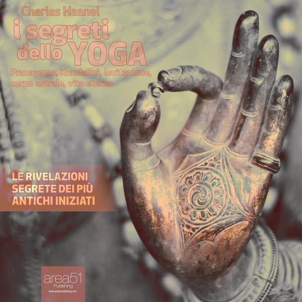 I segreti dello yoga.-0