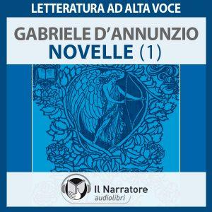Novelle - Terra vergine, Dalfino, La gatta, La veglia funebre