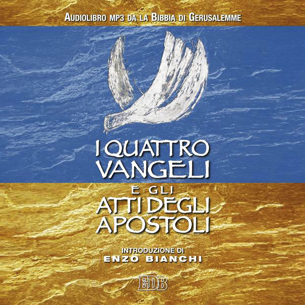 I quattro Vangeli e gli Atti degli apostoli-0