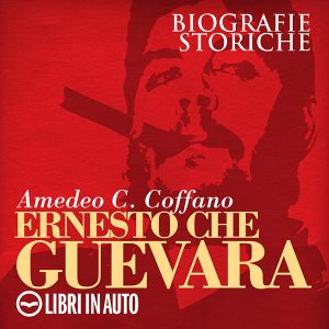Ernesto Che Guevara.