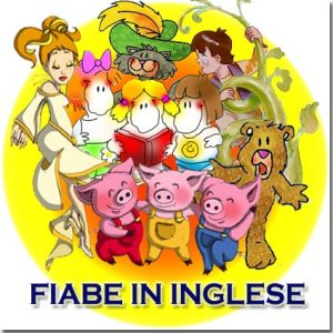 Fiabe in inglese
