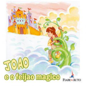 Joao e o feijao magico
