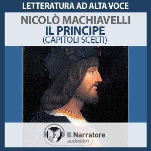 Il principe (capitoli scelti)