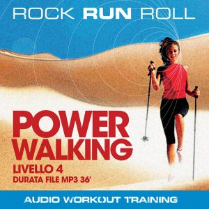 Power Walking Livello 4