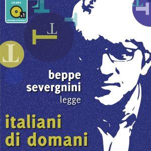 Italiani di domani letto da Beppe Severgnini