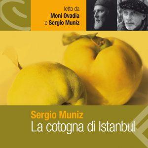 La cotogna di Istanbul letto da Paolo Rumiz