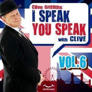 I speak you speak with Clive Vol.6