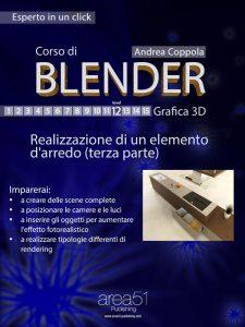Corso di Blender - livello 12