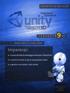 Unity: realizza il tuo videogioco in 3D