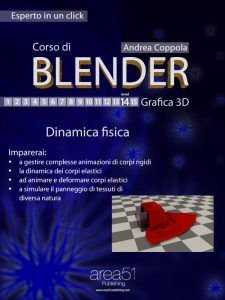 Corso di Blender