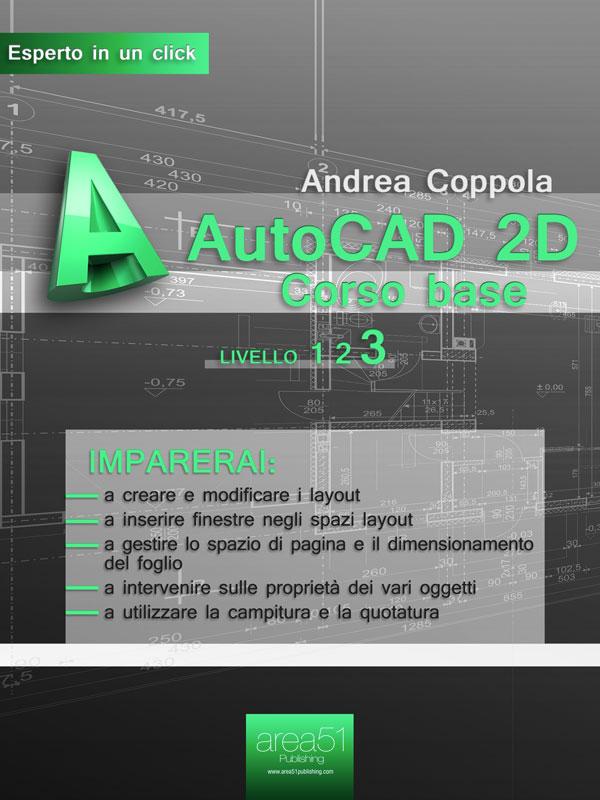 AutoCAD 2D-0