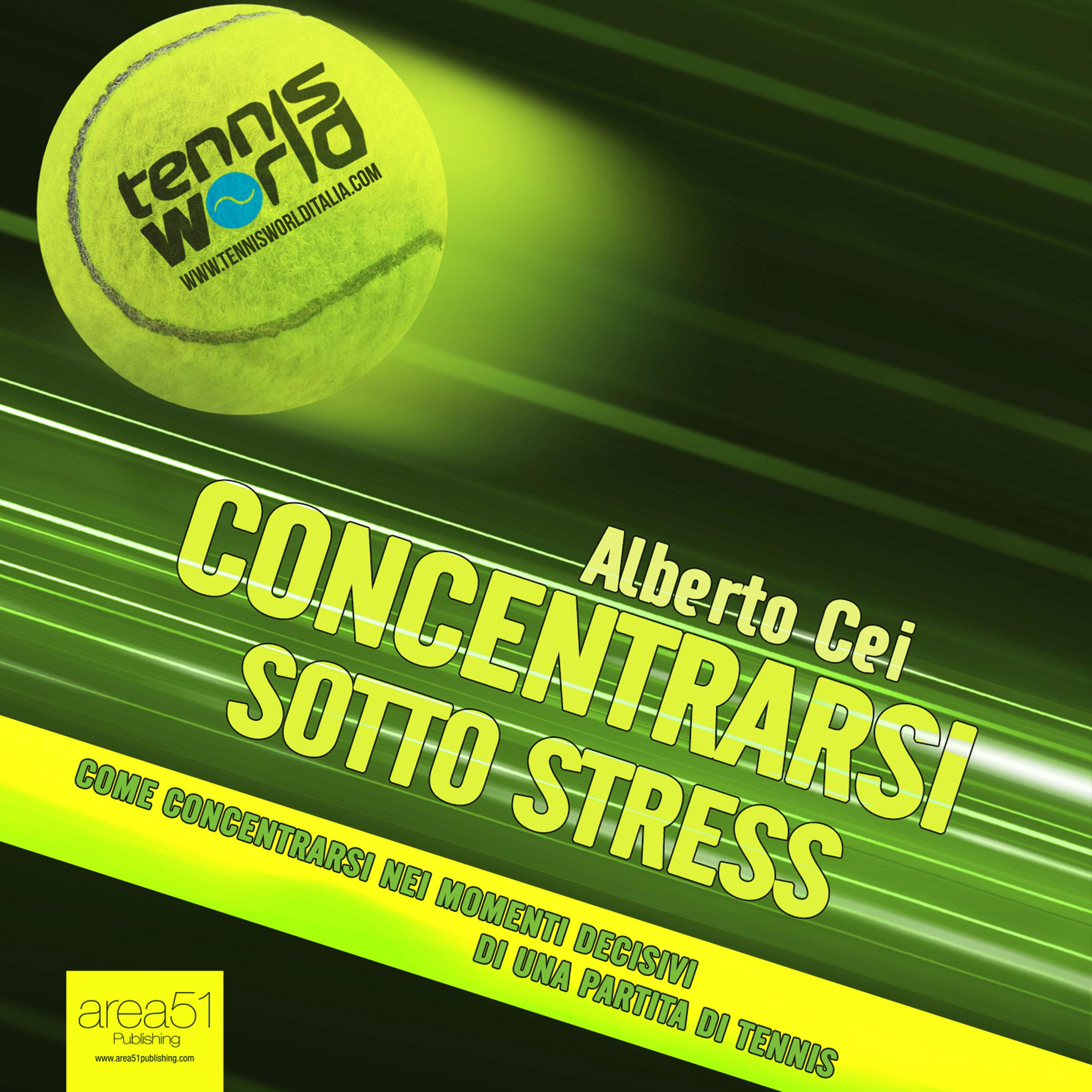 Concentrarsi sotto stress-0