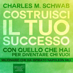 Costruisci il tuo successo