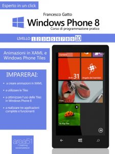 Windows Phone 8 – Corso di programmazione pratico
