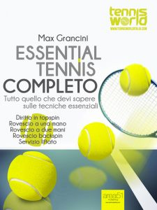 Essential Tennis completo