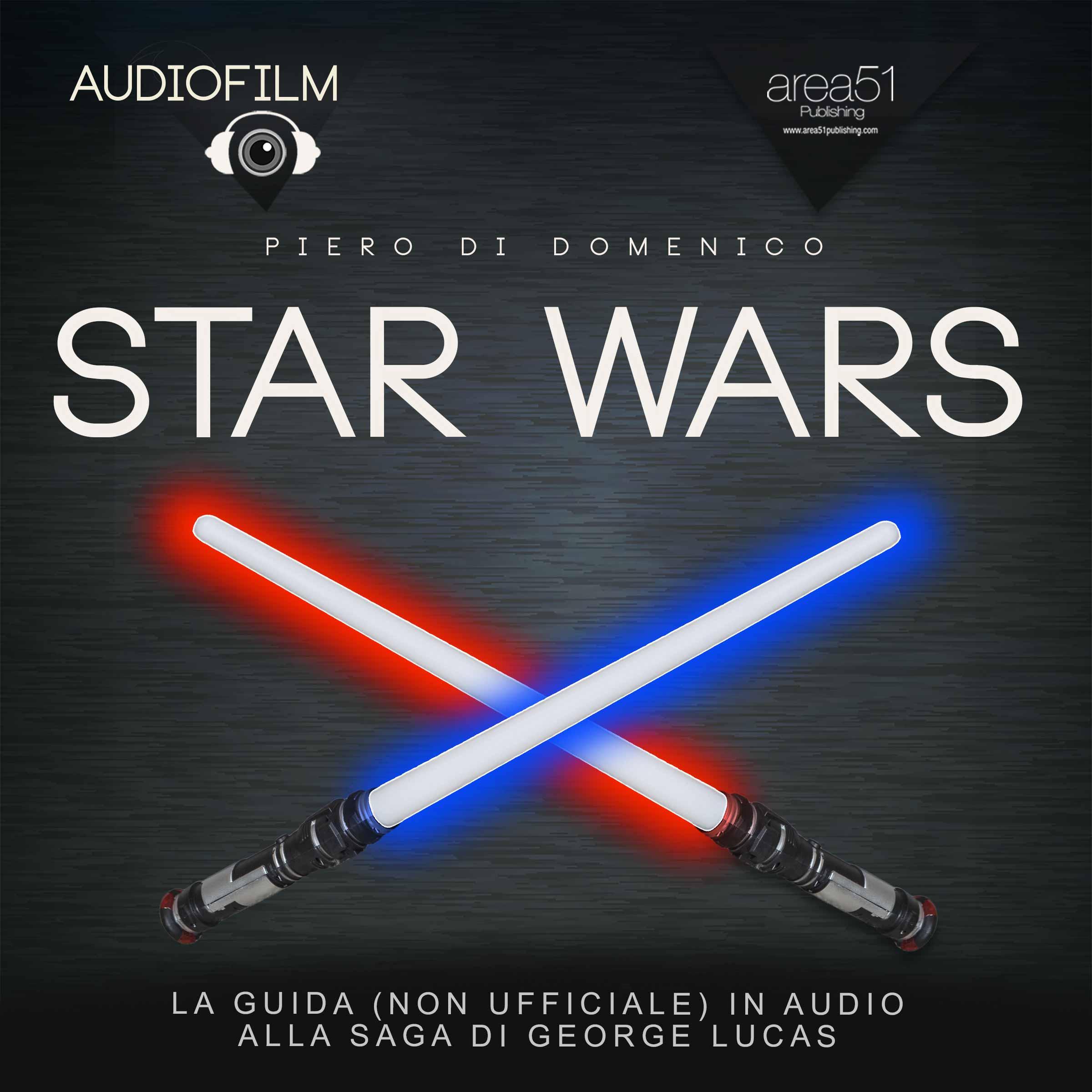 Star Wars. Audiofilm-0