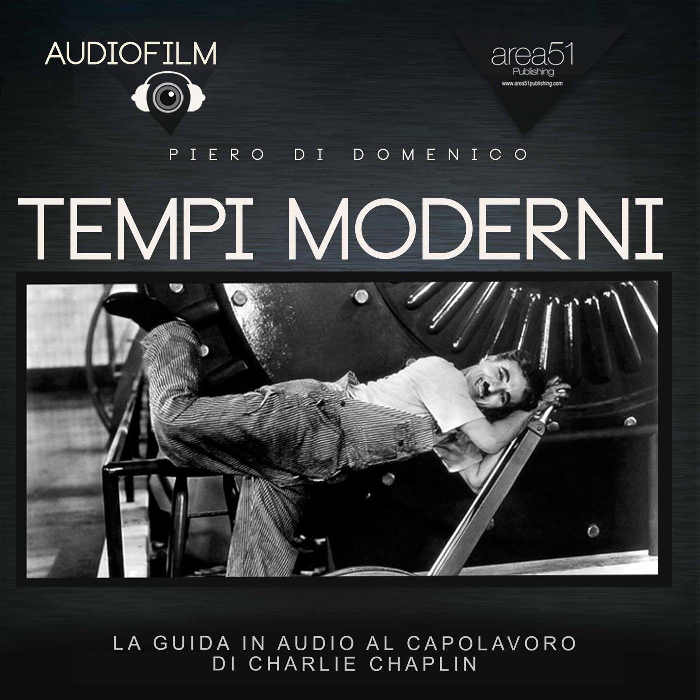 Tempi Moderni. Audiofilm.-0