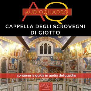Cappella degli Scrovegni. AudioQuadro.