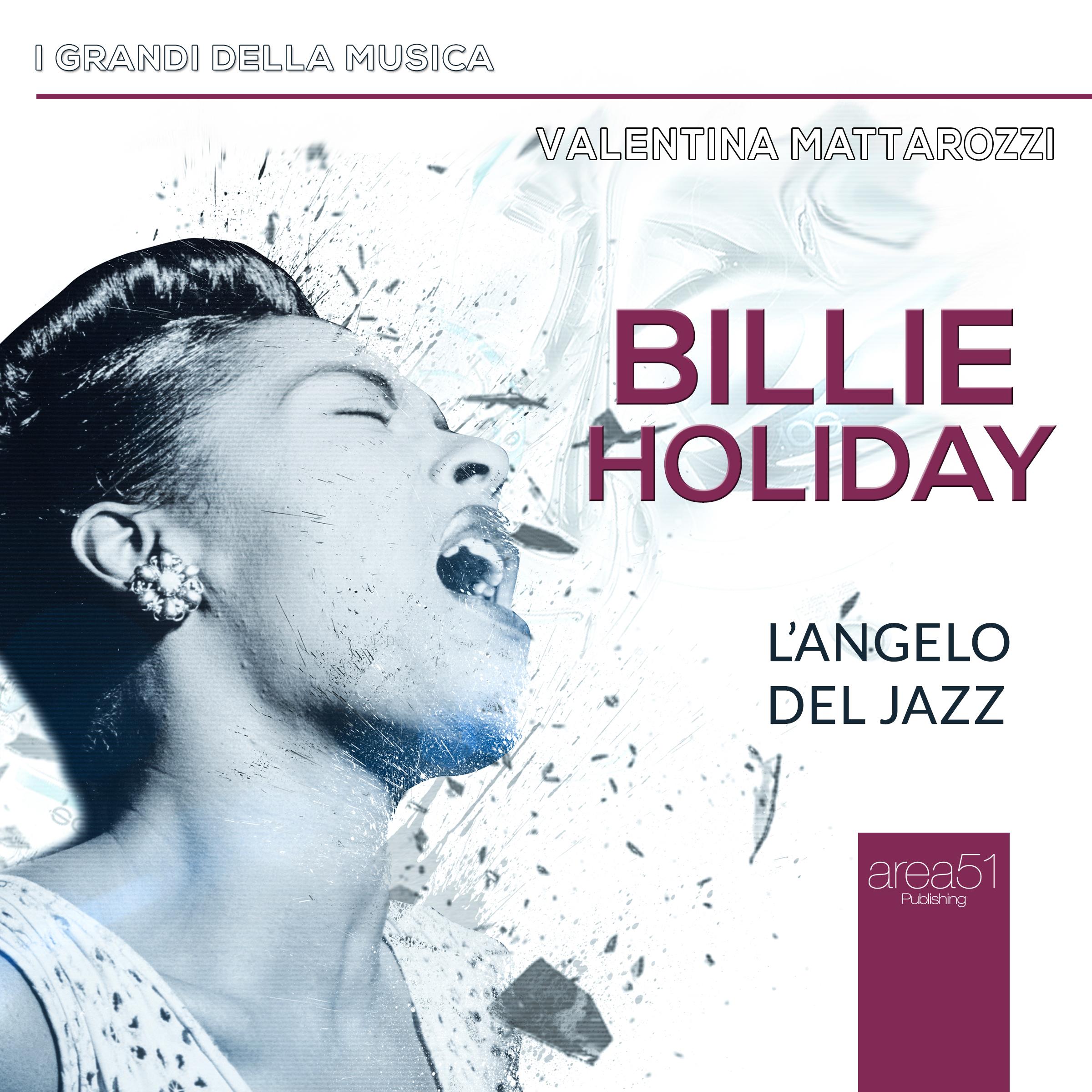 Billie Holiday.-0