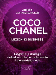 Coco Chanel, lezioni di business.