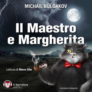 Il Maestro e Margherita.