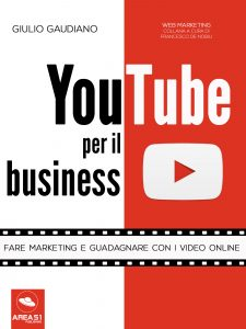 YouTube per il business