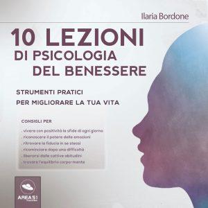 10 lezioni di psicologia del benessere