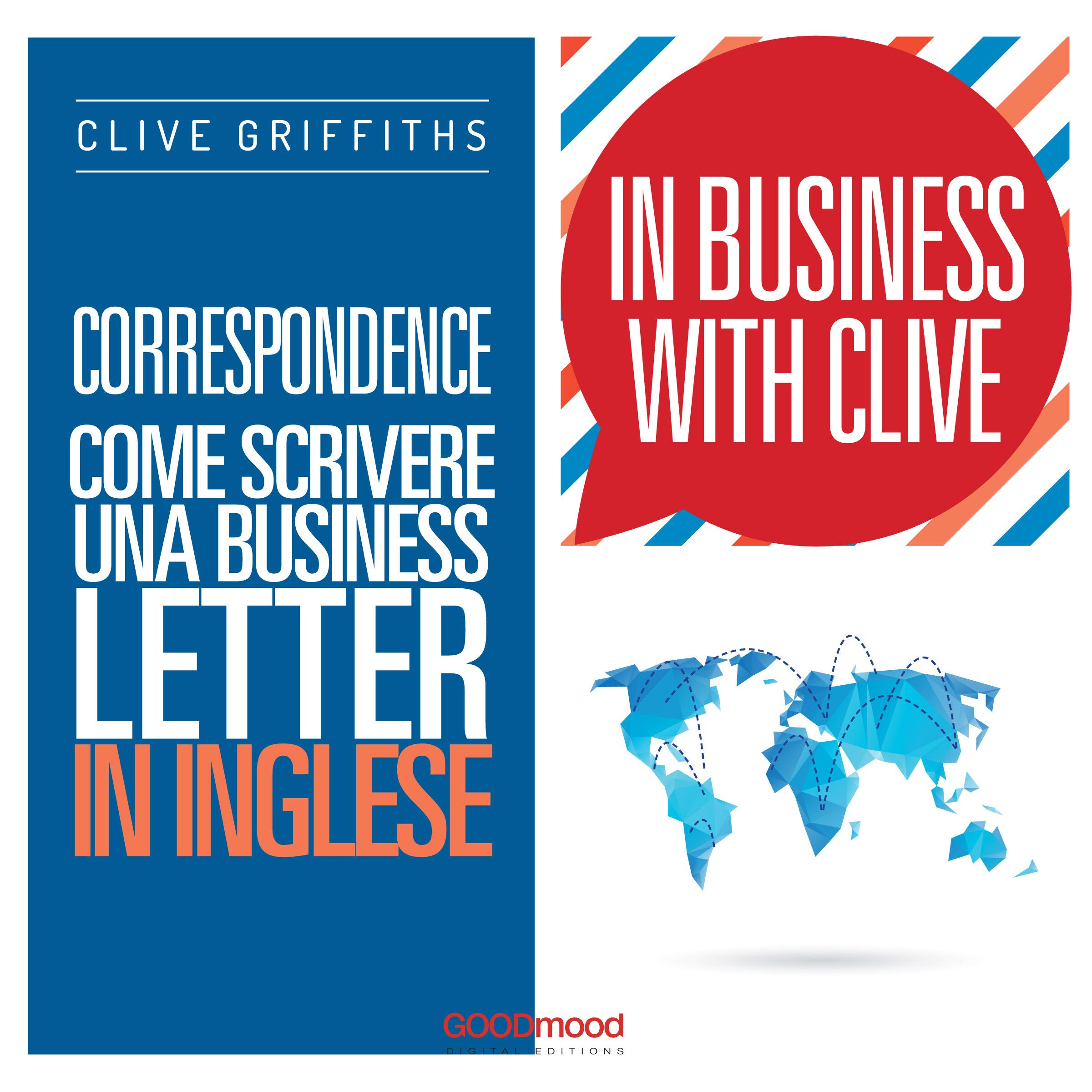 Correspondence. Come scrivere una business letter in inglese.-0