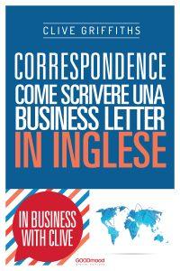Correspondence. Come scrivere una business letter in inglese